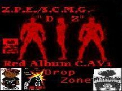 Product picture Cant Get U Off My Mind by J.Wes feat. Dre DZ/Drop-Zone